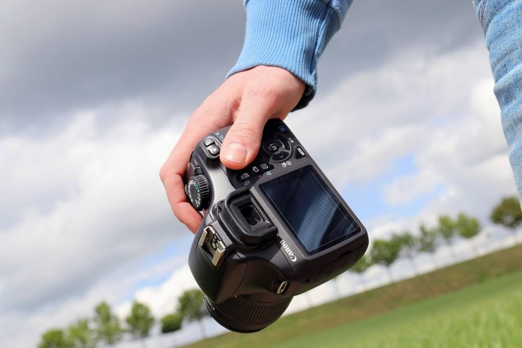 gratis rechtenvrije afbeeldingen kun je zelf maken