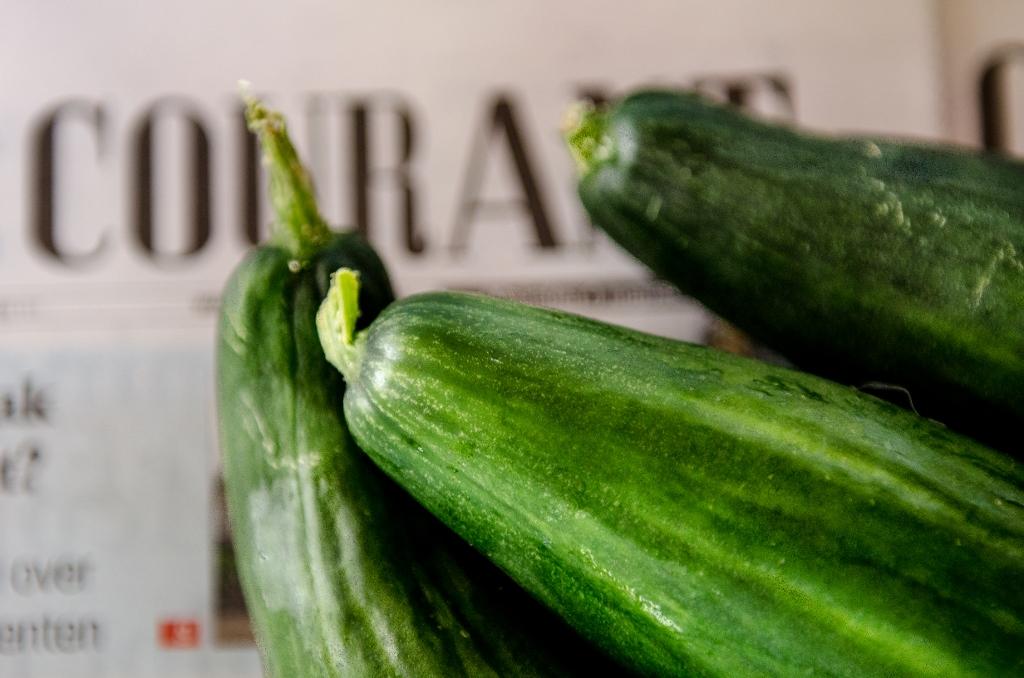 Komkommertijd: hoe maak je daar als ondernemer gebruik van om de media te halen?