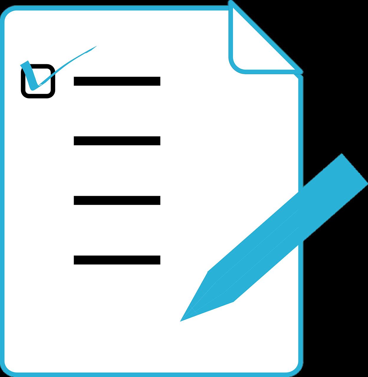 Wat wil een journalist? Checklist om een goed persbericht te schrijven