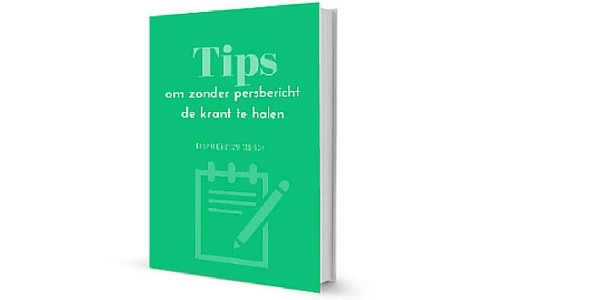 Download je gratis boek met tips hier: