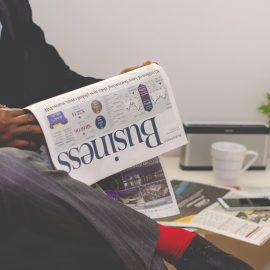 Reclame in je persbericht: ben jij ook gefopt door de huis-aan-huisbladen?
