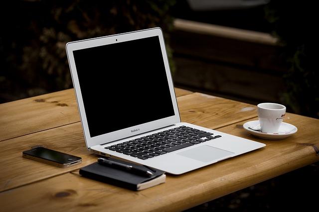 zichtbaar worden door bloggen