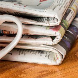 Een goed persbericht schrijven? Met deze tips lukt het