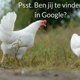 Ken jij je eigen online reputatie? En hoe bepaal je jouw imago in Google?
