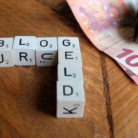 Hoe lang duurt het voordat je geld gaat verdienen met bloggen?